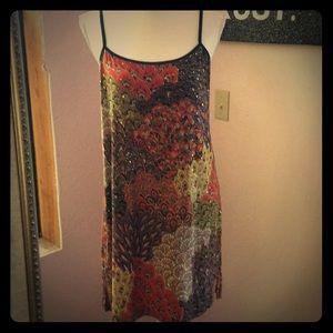 Slip dress Size M